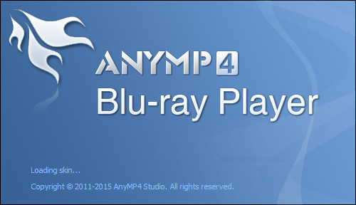 AnyMP4 Blu-ray Player Full Download