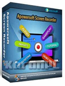 Download Apowersoft Screen Recorder Pro Full