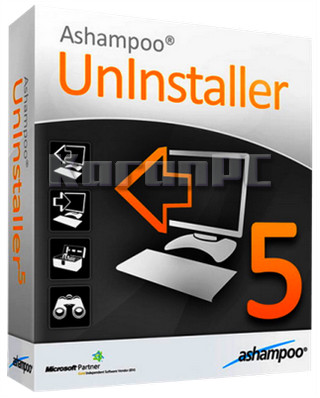 Ashampoo UnInstaller