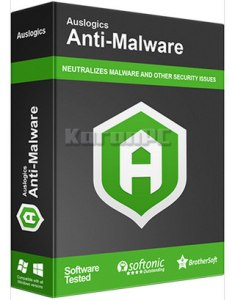 Download Auslogics Anti-Malware Full