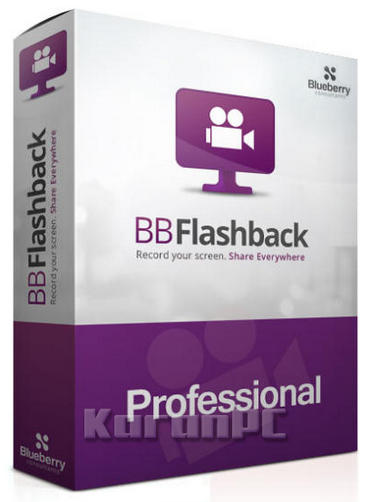 BB FlashBack Pro Full Version