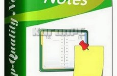 Efficient Sticky Notes Pro 5.50 Build 543 + Portable
