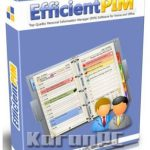 EfficientPIM Pro 5.0 Build 509 + Key