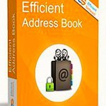Efficient Address Book 5.10 build 511 + Patch