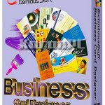EximiousSoft Business Card Designer 5.05 + Crack