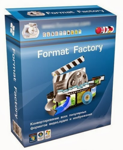 format factory download exe