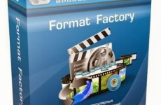Format Factory 4.4.1.0 + Portable [Latest]