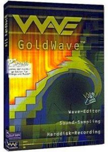Download GoldWave 6 Full