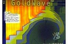 GoldWave 6.40 + Portable [Latest]