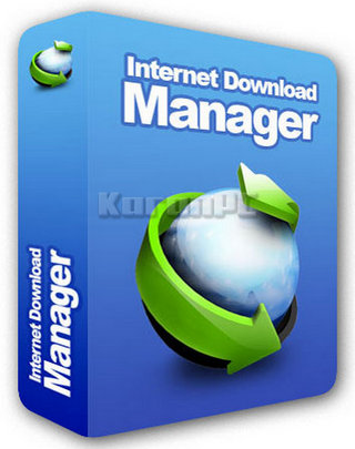 Internet Download Manager 6.32 Build 5 Full