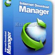 Internet Download Manager hoàn toàn miễn phí.