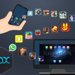 Nox App Player 3.8.3.1 Full Download