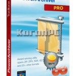 PowerArchiver 2015 Pro 15.04.03 Final + Key