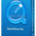 QuickTime Pro 7.7.8 + Key