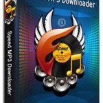 Speed MP3 Downloader 2.5.4.8 + Crack