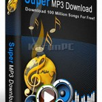 Super MP3 Download 5.1.5.8 [Latest]