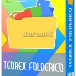 Teorex FolderIco 4.0 Key + Packs