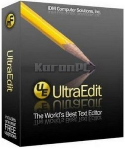 IDM UltraEdit 22.20.0.40 Free Download