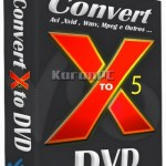 VSO ConvertXtoDVD 5.3.0.17 Beta / 5.3.0.15 Final Crack