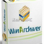 WinArchiver 4.2 Free Download
