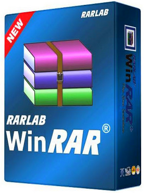 WinRAR 5.50 Final (x86/x64) + Portable