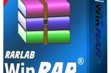 WinRAR Free Download For PC v5.80 + Portable [Final]