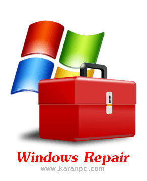 Windows Repair PRO 3.9.34 Final + Portable