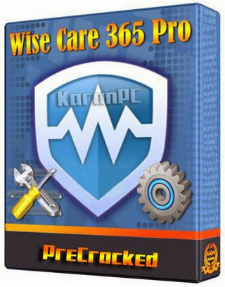 Wise Care 365 Pro 4.93 Build 475 + Portable [Latest]
