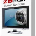 ZD Soft Screen Recorder 11.1.15 + Portable [Latest]