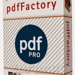 pdfFactory 7.27 Pro Free Download