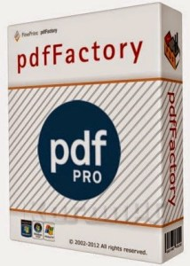 Download pdfFactory Pro 7 Full