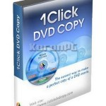 1CLICK DVD Copy 6.0.1.9 + Crack