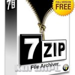 7-Zip 9.20 Final / 15.05 Alpha / 15.07 Beta (new)