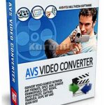 AVS Video Converter 10.0.1.610 [Latest]