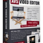 AVS Video Editor 8.0.2.302 Free Download