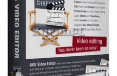 AVS Video Editor 9.2.1.349 Free Download [Latest]