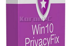 Abelssoft Win10 PrivacyFix 2020.2.7 [Latest]