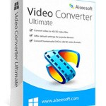 Aiseesoft Video Converter Ultimate 9.0.8