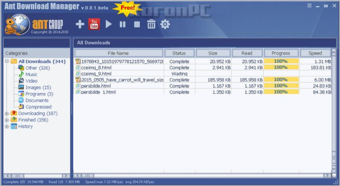 Ant Download Manager Pro Version Free
