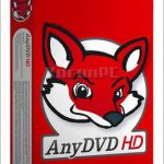 AnyDVD HD 7.6.4.2 Beta + Patch