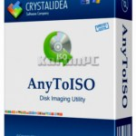 AnyToISO Pro 3.9.6 Build 670 + Portable [Latest]