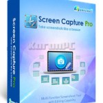 Apowersoft Screen Capture Pro 1.3.3 [Latest]