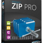 Ashampoo ZIP PRO 1.0.4 Crack is Here!