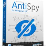 Ashampoo Antispy 1.1.0.1 for Windows 10 [Latest]
