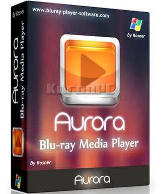 Aurora Blu-ray Media Player Full Download