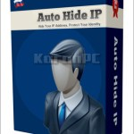Auto Hide IP 5.5.2.8 + Crack