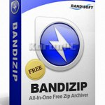 Bandizip 5.10 Build 12690 Final Free Download