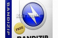 Bandizip 6.23 Free Download + Portable
