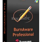 BurnAware Professional 9.7 + Portable [Latest]