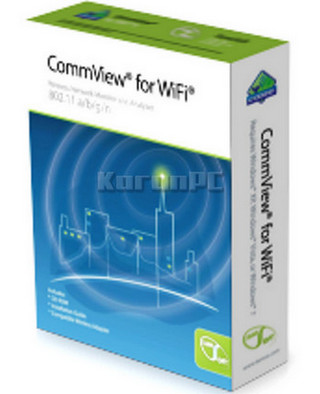 commview wifi crack download